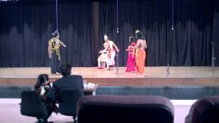 Award Winning Skit against Corruption in hindi