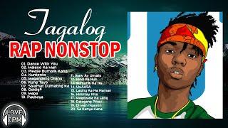 NEW OPM TAGALOG RAP TIKTOK SONGS 2021 - BAGONG TRENDING HUGOT PINOY TAGALOG RAP MASHUP NONSTOP 2021