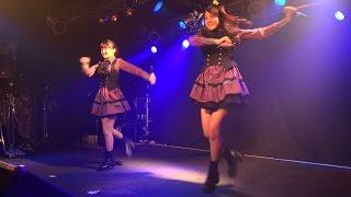 平成27年10月11日(日)に鳥取県米子市のライブハウス米子AZTiC laughsに...
