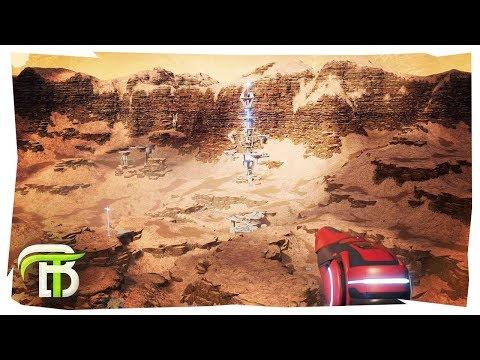 LOST ON MARS FAR CRY 5 DLC PART 3 | SECRET BUNKER