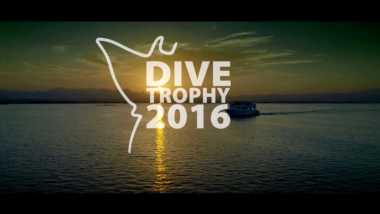 13. Dive Trophy Finale, Robinson Club Soma Bay, Egypt 2016