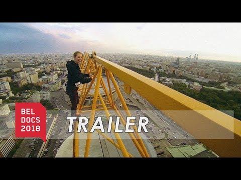 On the Edge of Freedom (2017) - Trailer | BELDOCS 2018