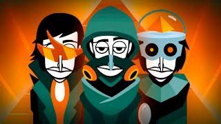 КИБЕРПАНК УЖЕ НАСТУПИЛ ► Incredibox v8 Dystopia