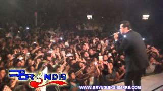 BRYNDISXSIEMPRE--LA CHICA DEL ESTE-gira 2010 sudamerica