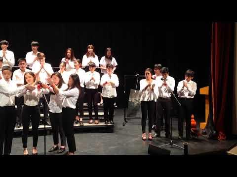 Africa - G09/10 Choir