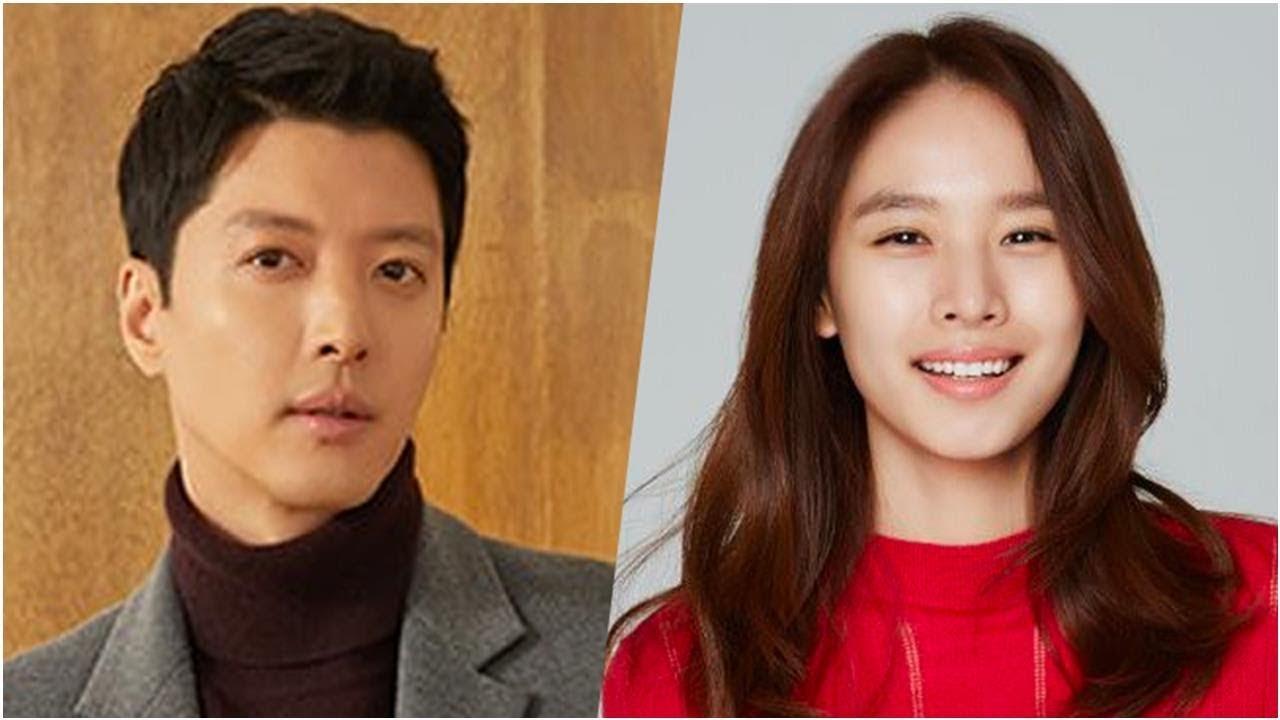 Jo Yoon Hee Confirmed as Second Lead for : Jo Yoon-hee