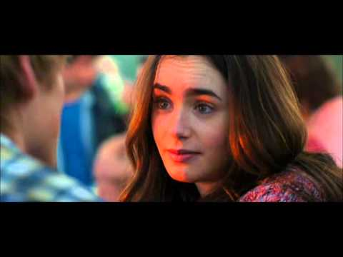 Love, Rosie OST - Littlest things ( Lily allen)