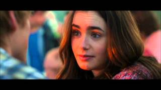 Love, Rosie OST - Littlest things ( Lily allen)