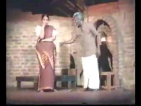 Muraipenn  Tamil Play by Si.Su. Chellappa staged by Yadhartha, Delhi Drama.3gp