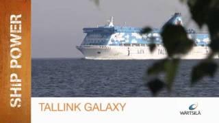 Wärtsilä Cruise & Ferry