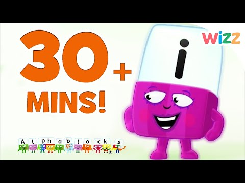 "Phonics | Learn to Read | The Letter ""I"" 