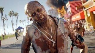 Dead Island 2 - Render-Trailer zu E3-Ankündigung