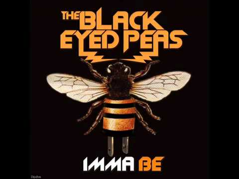 Black Eyed Peas  Imma Be FULL CLEAN VERSION Plus FREE DOWNLOAD BEST 100% CLEAN VERSION HQ