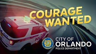 Orlando Police - Cop Life