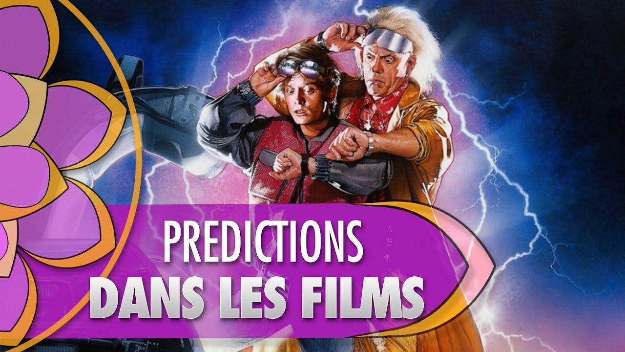 ⭐ PRÉDICTIONS FILMS : médium ou initié ?