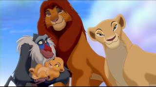 The Lion King 2 - He Lives in You (Finnish) [HD 1080p]