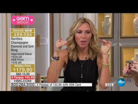 HSN | Rarities Fine Jewelry with Carol Brodie . https://pixlypro.com/wWSiQWN