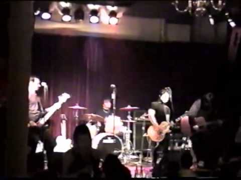 Love Saves the Day at The Cutting Room, New York City