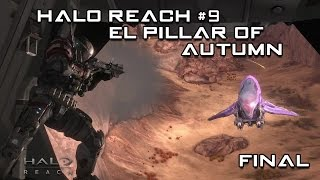 Vídeo Halo Reach