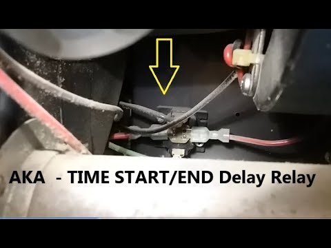 Replace A Rv Furnace Diagnosis Change It Out In 30 Minutes Parts Below Youtube