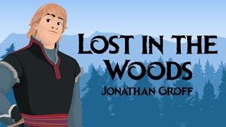 Jonathan Groff - Lost in the Woods (Lyrics) | Frozen 2