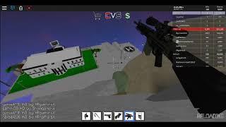 Sniper Pro! Roblox Criminal Vs Swat (avec spideyandben10)
