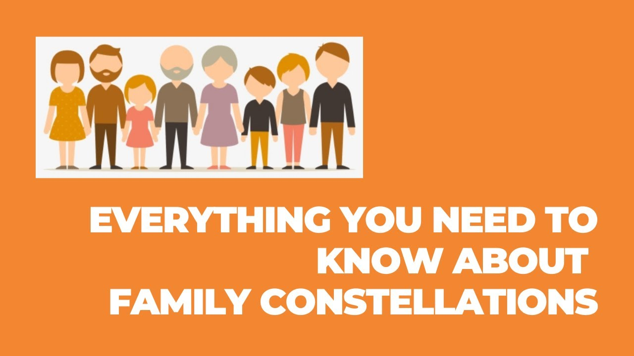 What are Family Constellations and how can they help you?