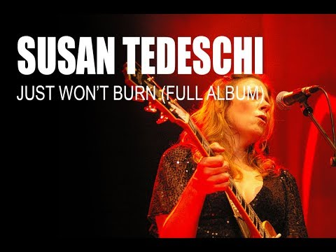 SUSAN TEDESCHI (FULL ALBUM)(SPECIAL BLUES) - WORLD WIDE INDIE MUSIC