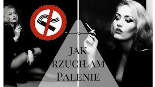 Jak rzucić palenie ? | Jak rzuciłam palenie - moja historia 🚭