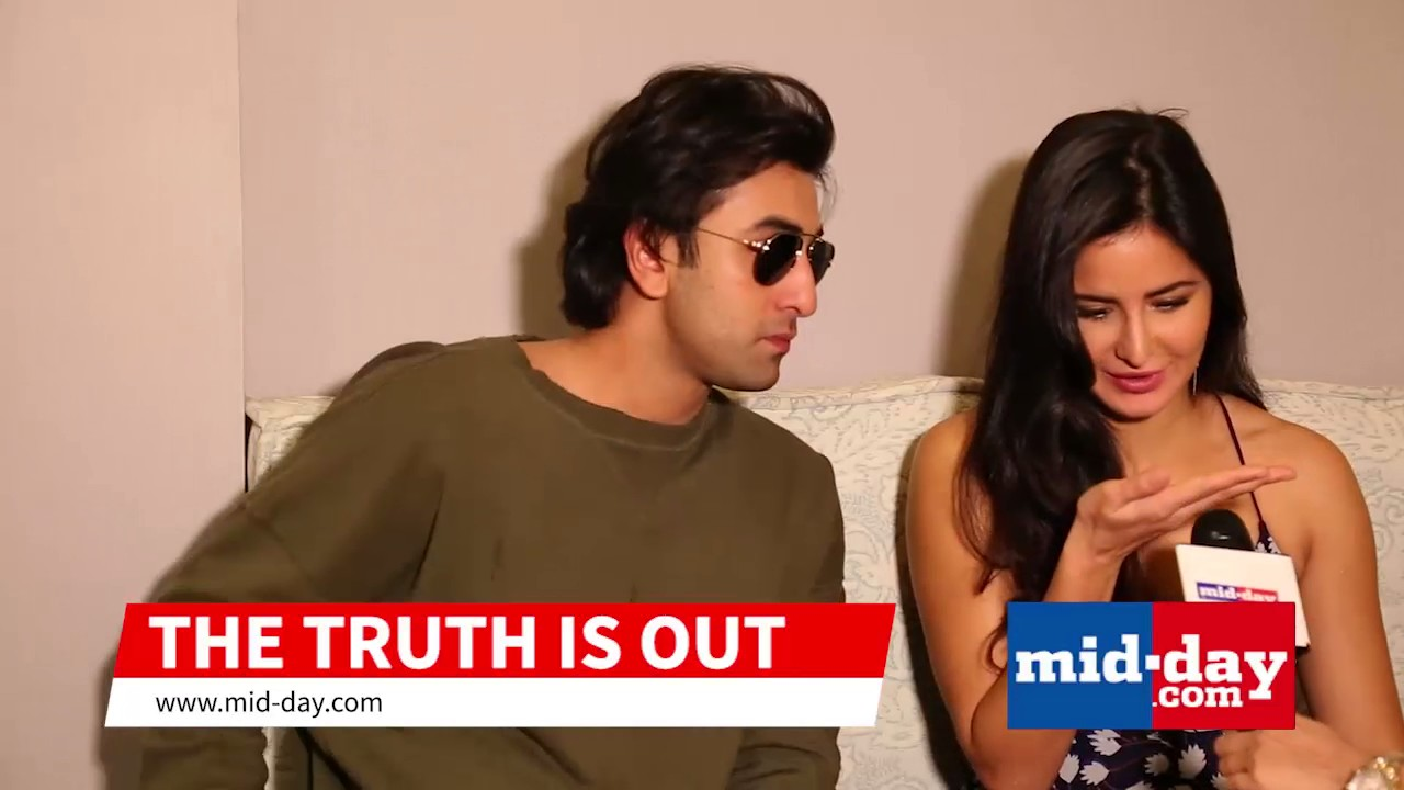 Download Midday Exclusive-Here's why Katrina Kaif is jealous of Ranbir Kapoor!