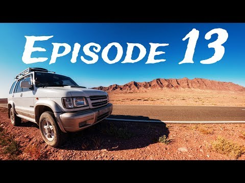Travel Series ON AND OFF ROAD IN MONGOLIA Vol. 2, Ep. 13 (FINAL, ENG & RUS Subs)
