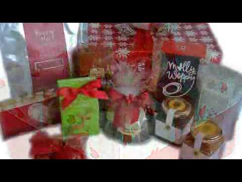 Gifts -  Funky Gift Boxes - New Zealand