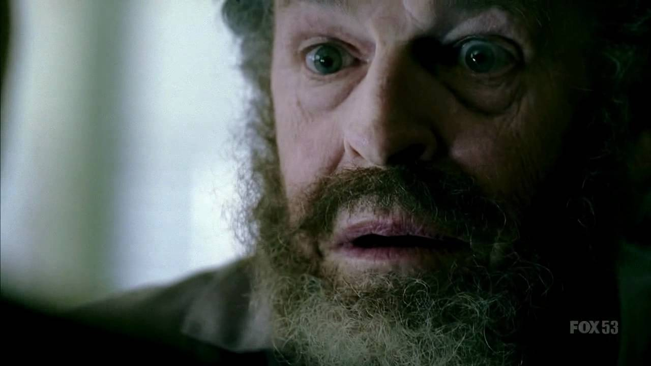 Download Fringe Episode 1.01 Scene - I Knew Someone Would Come Eventually