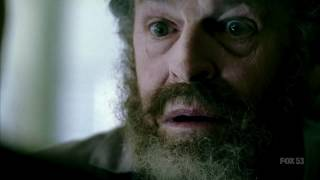Fringe Episode 1.01 Scene - I Knew Someone Would Come Eventually