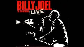 Bill Joel - New York State of Mind @ 12 Gardens Live