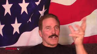 Dan Severn on Brock Lesnar's UFC Return