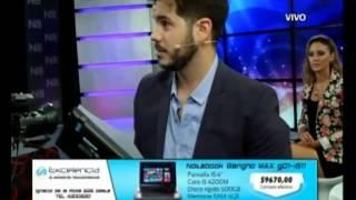 Publicidad Excelencia canal 8 San Juan Bangho
