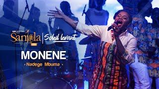 Nadege Mbuma - Monene / Sanjola 2019