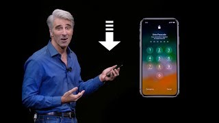 iPhone X Face ID Unlock Fail thumbnail