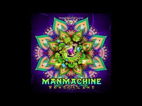 ManMachine - Wonderland ᴴᴰ
