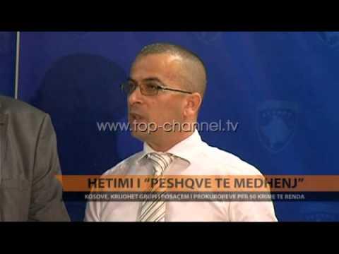 """Hetimi i """"peshqve të mëdhenj"""" - Top Channel Albania - News - Lajme"""