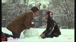 Love Story- Francis Lai, Henry Mancini wmv