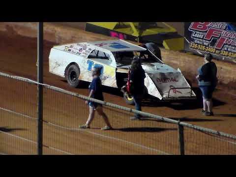 Friendship Motor Speedway (OPEN WHEEL MODZ)10-6-18