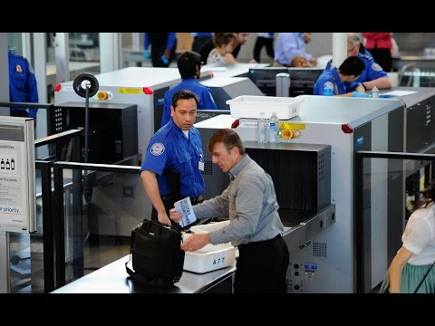 TSA Fails Nearly All Security Tests by Undercover Investigation