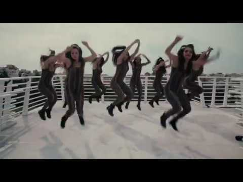 Sight & Wine - Spice /Dancehall choreography by Ioanna KyeKye & Jammin Crew