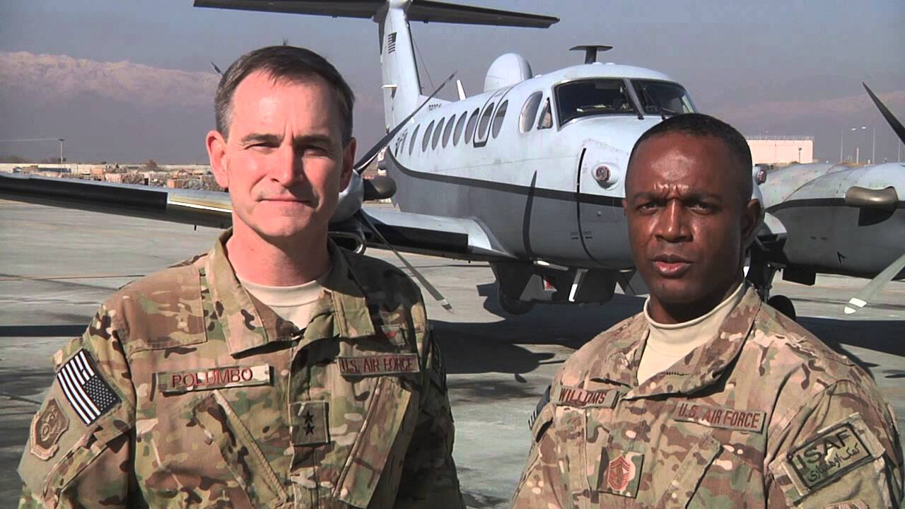 Download A Holiday Message to Troops in Afghanistan