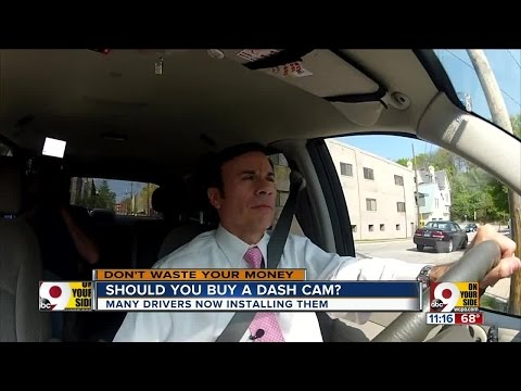 Should You Buy A Dash Cam?