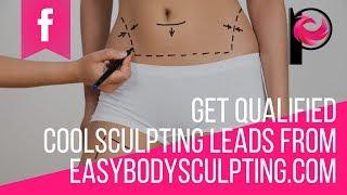 Mount Laurel Facebook Ads Expert | NJ Facebook Ads for Cool Sculpting