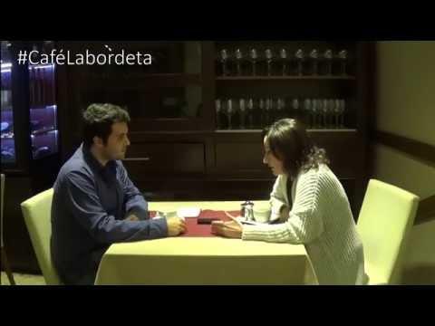 Café con Ángela Labordeta (CHA)