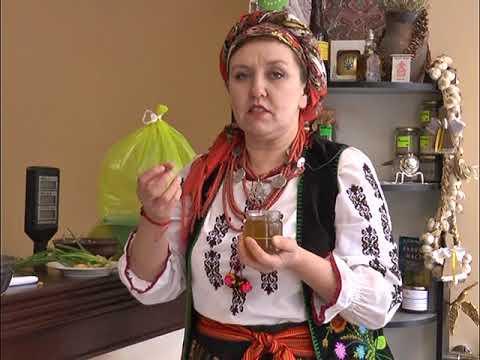 Ранок-панок. Марія Пахолок. Лікувальні властивості цибулі
